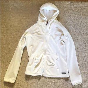 Calvin Klein off white, jacket